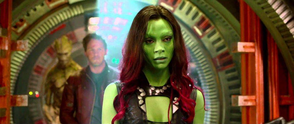 Gamora What If...?