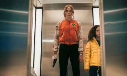 Gunpowder Milkshake: Slurp Up Karen Gillan's New Action Thriller ASAP