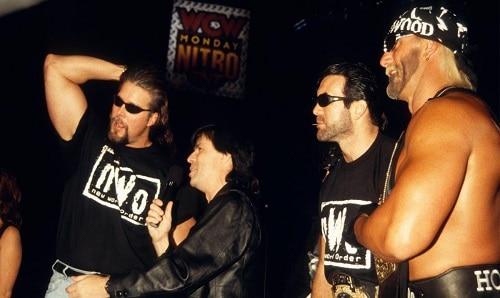 WCW/WWE nWo