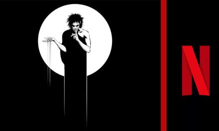 New Sandman Featurette Takes You Behind the Scenes of Upcoming Adaptation