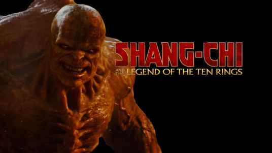 Shang-Chi Abomination