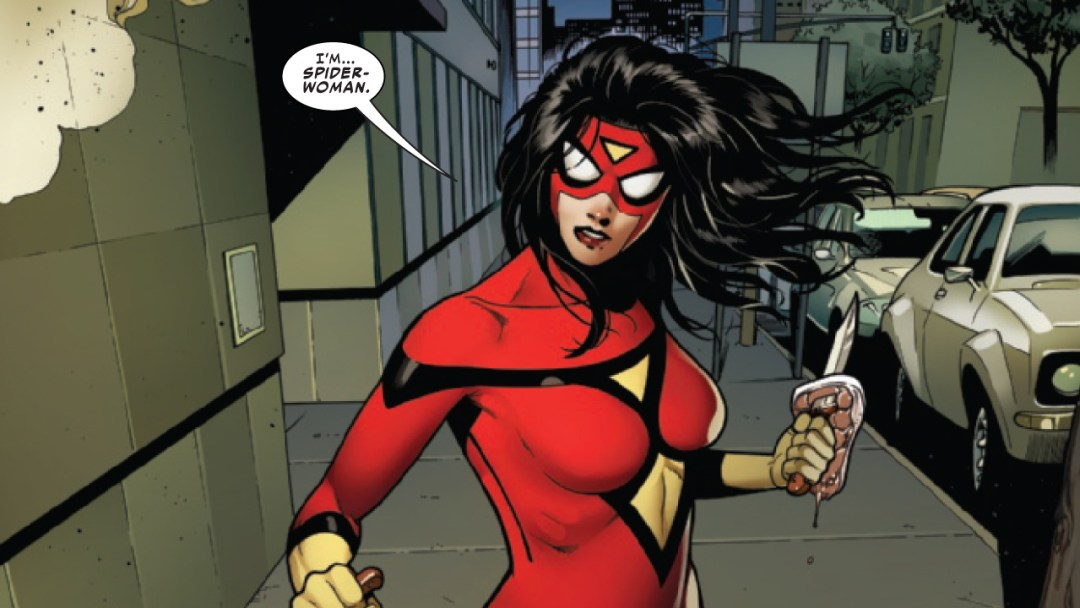 New Character Details About Olivia Wilde's Spider-Woman Film: Exclusive - The Illuminerdi