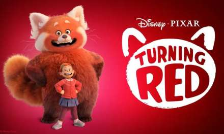Pixar Unveils First Concept Art for Upcoming Feature Turning Red