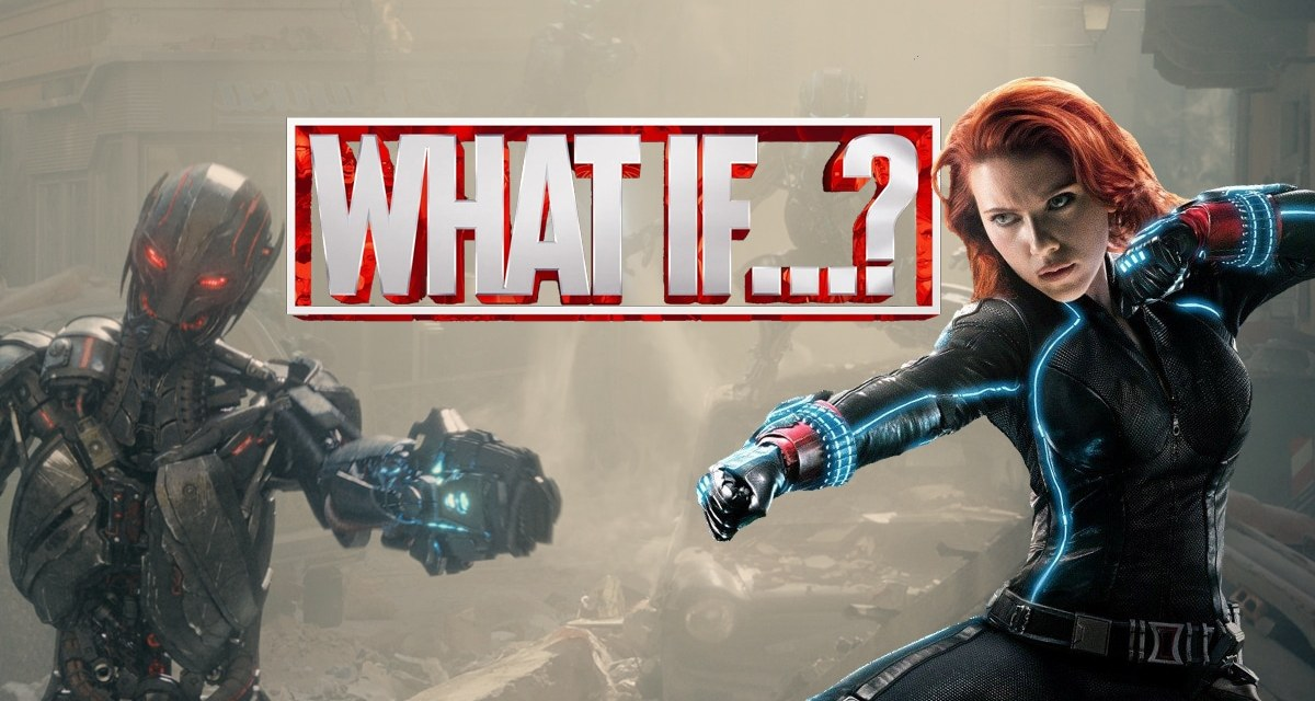 What If…? Story Reveal For Black Widow's Post-Apocalyptic Episode: Exclusive