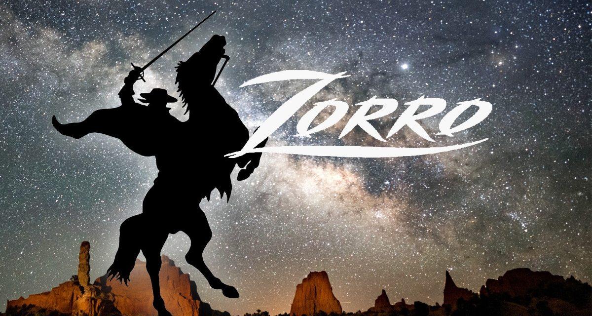 ZORRO REBOOT: Sony In Talks With Fede Alvarez To Direct: Exclusive