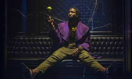 Jonathan Majors Talks Loki's He Who Remains and Scarier Versions of Kang We Will Encounter in the MCU