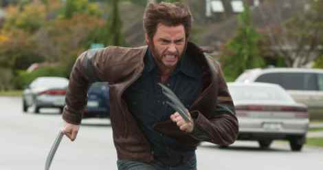 Hugh Jackman MCU Wolverine