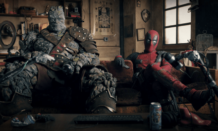 Deadpool Makes 1st MCU Appearance With Thor's Korg In Hilarious New Free Guy Trailer Reaction Video