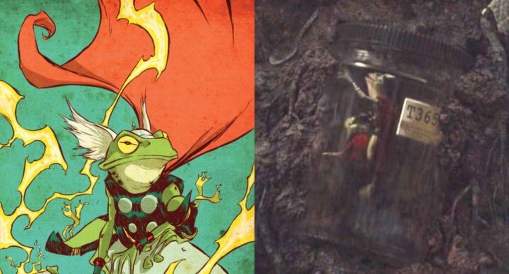 Producer Gives Amazing Throg Details In New Reveal Of Deleted Scene for Marvel's Loki - The Illuminerdi