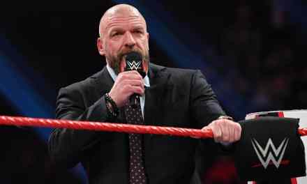 Triple H Offered To Help Jon Moxley Post WWE Release