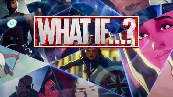What If...? header