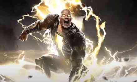 Black Adam Costume Hyped & Potential Sequel Teased At Jungle Cruise Premiere