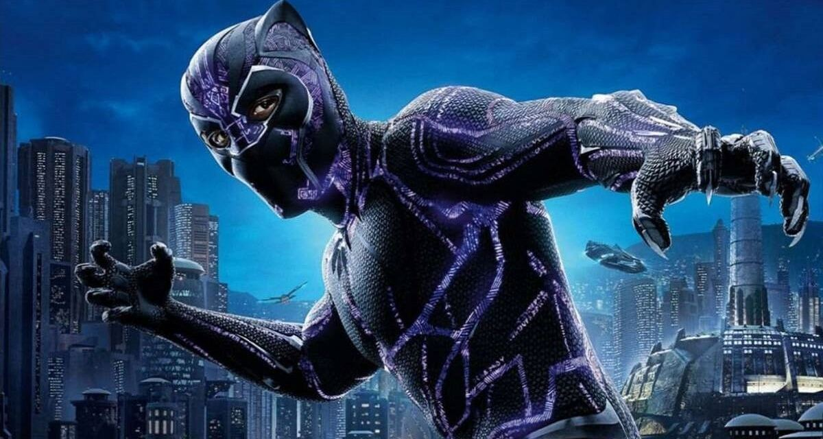 Black Panther 2 Set Video Leak Reveals New Wakandan Location And T'Challa Remembered (Spoilers)
