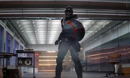 Black Widow: New Featurette Welcomes Fans to Natasha's World