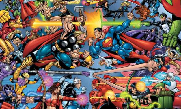 David Goyer Advises DC To Learn From Marvel In SURPRISING INTERVIEW