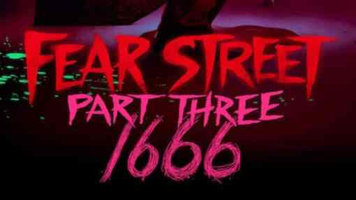 fear street 1666 poster