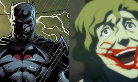 The Flash: Jeffrey Dean Morgan and Lauren Cohan STILL Want Flashpoint Batman and Joker In The DCEU