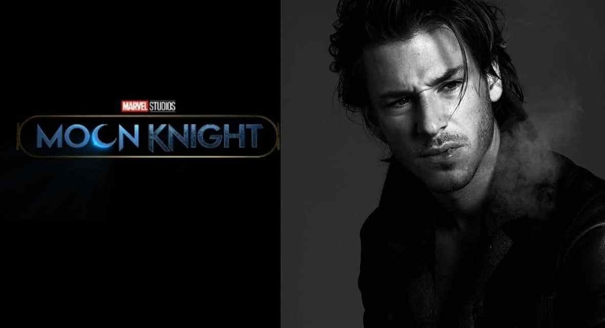 Gaspard Ulliel Cast as Midnight Man in Moon Knight
