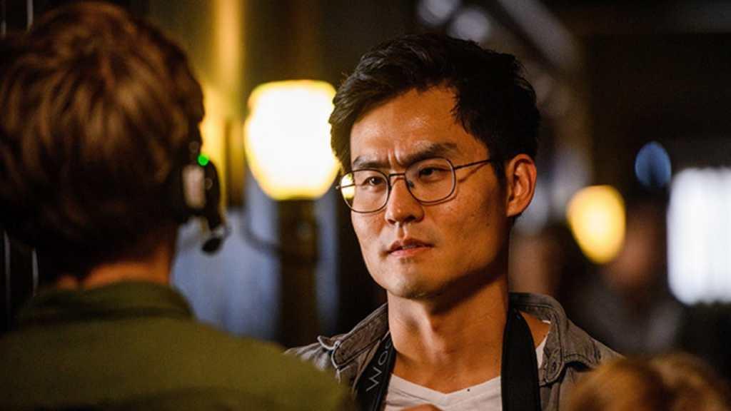 Nine Days director writer Edson Oda