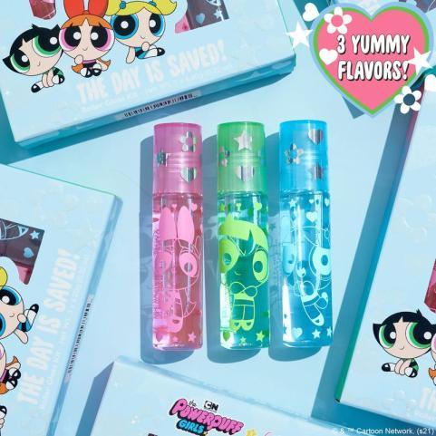 New Colourpop x 'Powerpuff Girls' Makeup Collab - The Illuminerdi