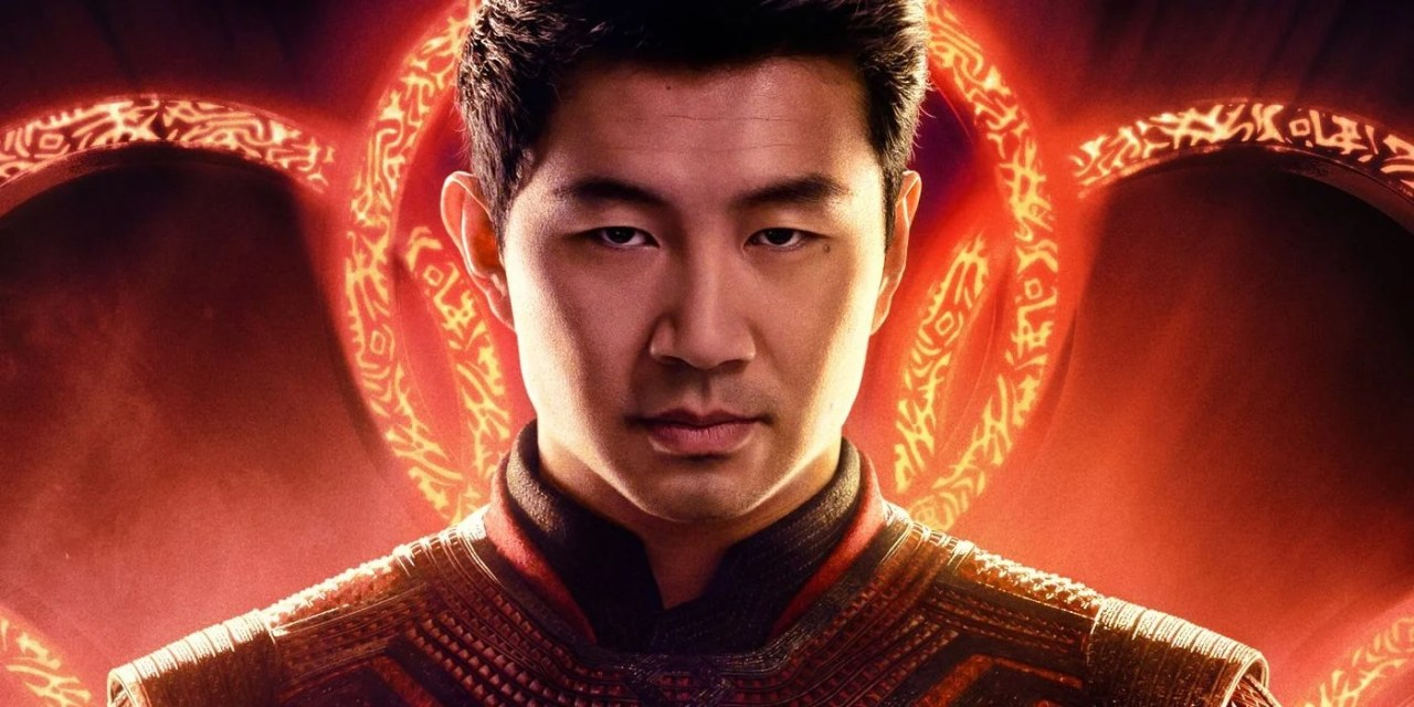 Shang-Chi's SIMU LIU On Being Bold And taking On  Gatekeepers to make the Film Industry better for asians