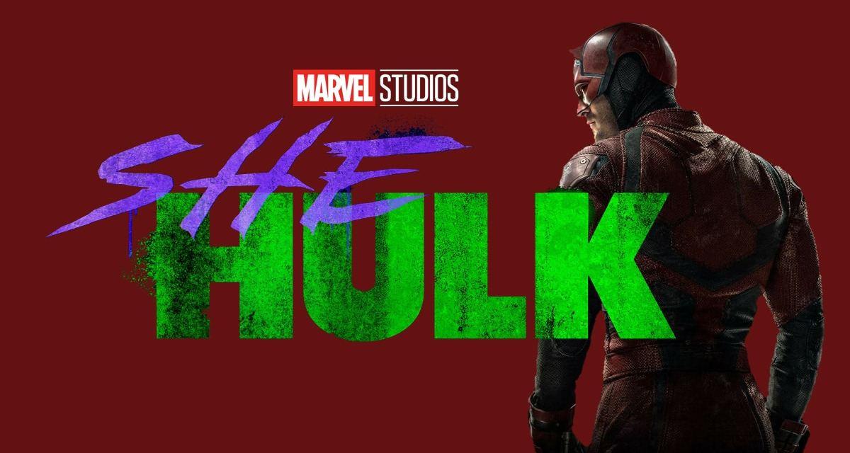 Charlie Cox's Daredevil Rumored to Appear in She-Hulk