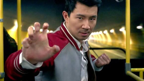 simu liu - shang chi bloop