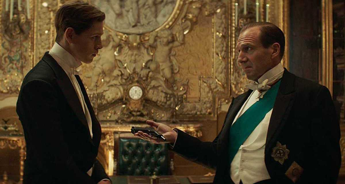 The King's Man Featurette: THe Anticipated Prequel gets New Trailer