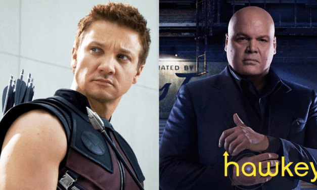 Daredevil's Vincent D'Onofrio Fuels Rumored Return in Hawkeye As Fans Excitedly Analyze Social Media Activity