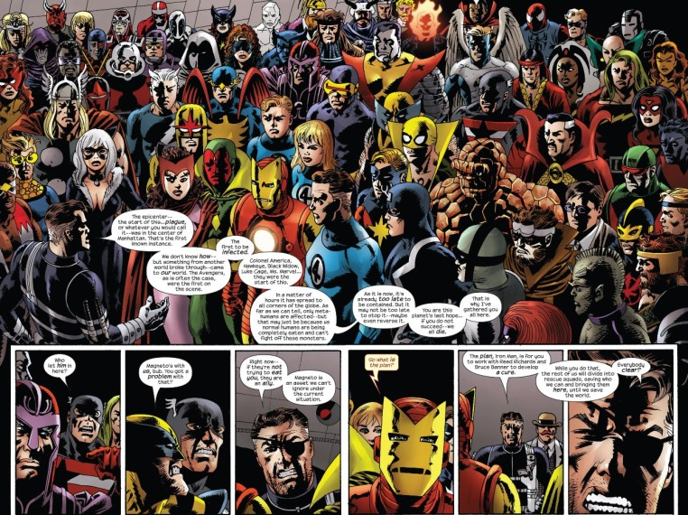 What If...?: Here's How The Upcoming Marvel Zombies Episode Could Be Groundbreaking - The Illuminerdi