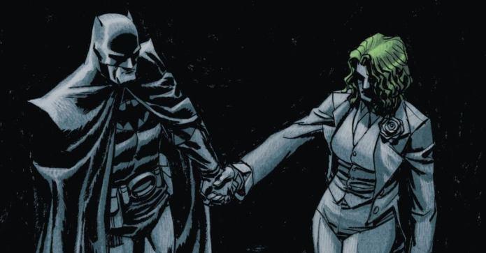 The Flash: Jeffrey Dean Morgan and Lauren Cohan STILL Want Flashpoint Batman and Joker In The DCEU - The Illuminerdi