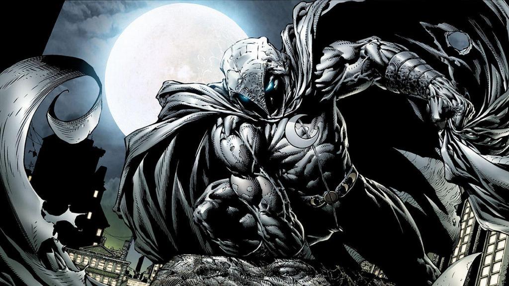 moon knight - ethan hawke
