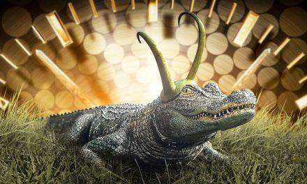 Loki: The Secret Origin of Alligator Loki