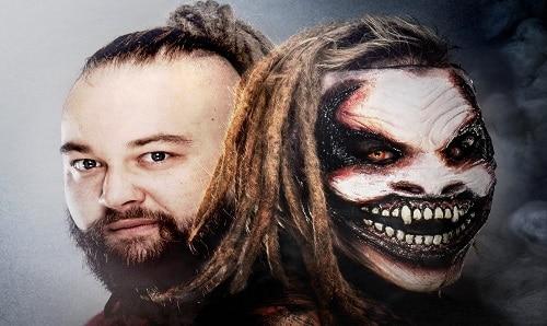 WWE Bray Wyatt and The Fiend Impact