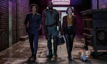Netflix's Cowboy Bebop 1st Amazing Images And Release Date Revealed