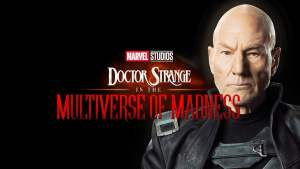Breaking News: Leaked Image Of Professor Xavier In Doctor Strange In The Multiverse Of Madness Confirms Patrick Stewart's Return
