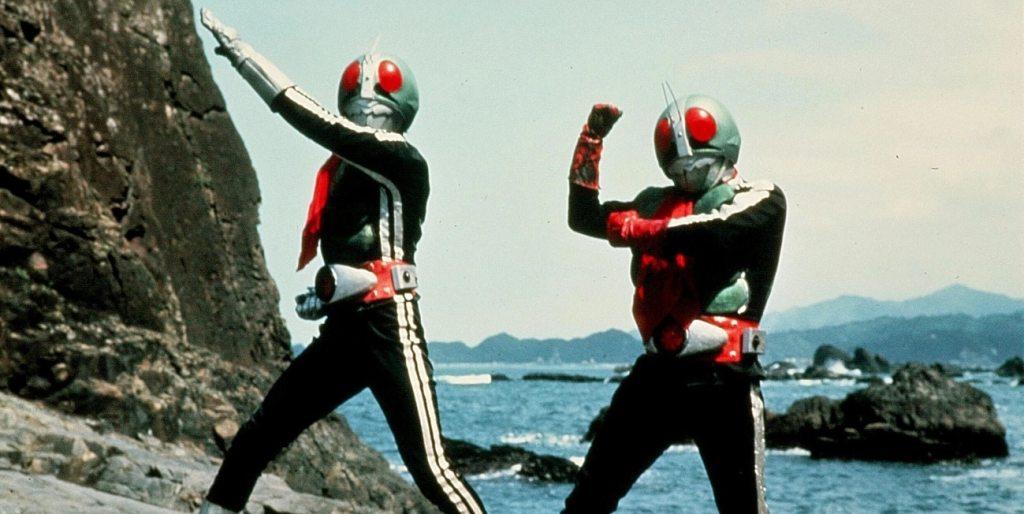 Kamen Rider James Gunn