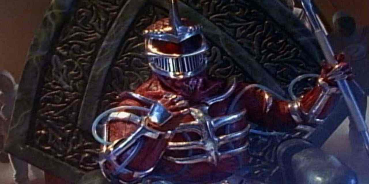 Will Lord Zedd Make An Unexpected Return In Power Rangers: Dino Fury?!?