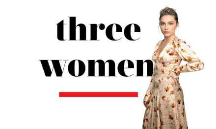 Showtime's Three Women In Talks With Florence Pugh To Star In Upcoming Adaptation Of Best Seller: Exclusive