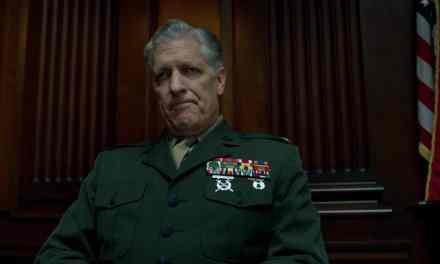 The Legendary Clancy Brown Joins John Wick 4