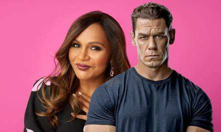 Crime After Crime: Interest In John Cena And Mindy Kaling To Star In Hilarious Comedy Film: Exclusive