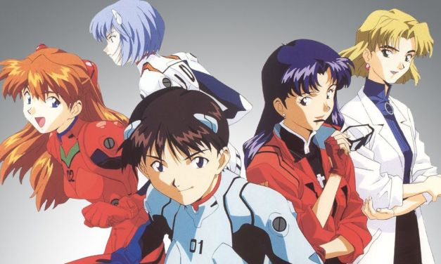 Neon Genesis Evangelion Arrives in Limited-Run Beautiful Collector's Edition Set, Standard Edition, And Digital Download to Own