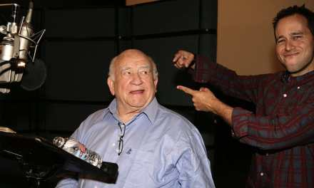 Ed Asner, Beloved Actor & Icon, Passes Away At The Age Of 91