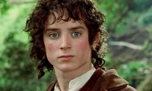 """Elijah Wood Excited for Potential Marvel Role: """"It Would Be A Blast"""""""