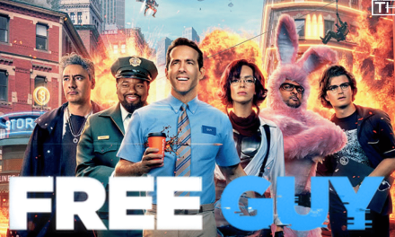 """Free Guy Director On Making A Fun Movie For Gamers And Non-Gamers And Ryan Reynolds On Keeping The Film """"Authentic"""""""