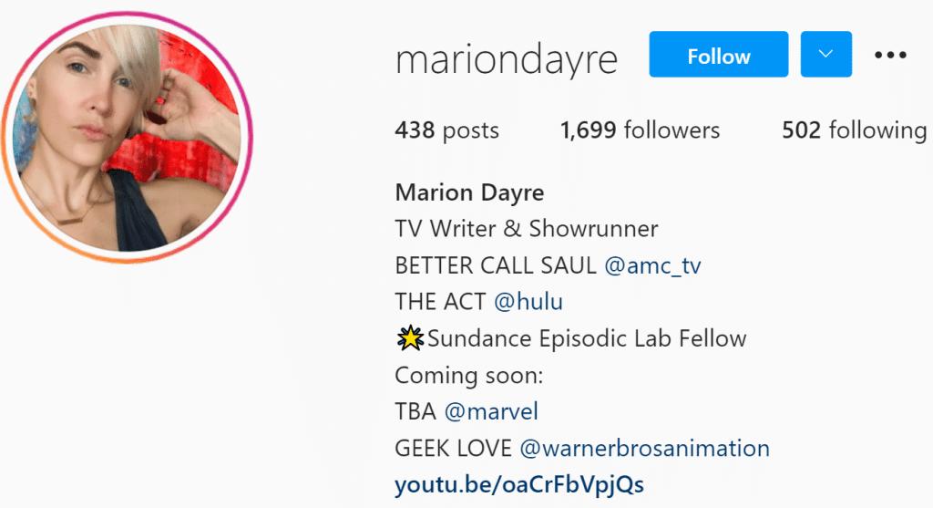 Echo: Is Marion Dayre Writing Marvel's Mysterious New Series? - The Illuminerdi