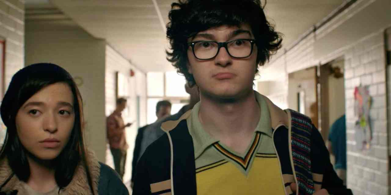 It Takes Three: Watch The New Trailer Spotlight A Comedic and Complicated John Hughes Style Love Triangle