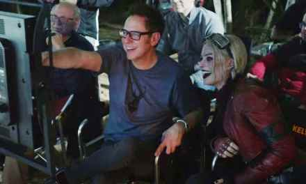 James Gunn & Margot Robbie Hope To Work Together Again, But Not On Gotham City Sirens