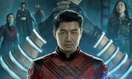 Shang-Chi: Simu Liu Was Blown Away By The Stellar Ensemble Cast