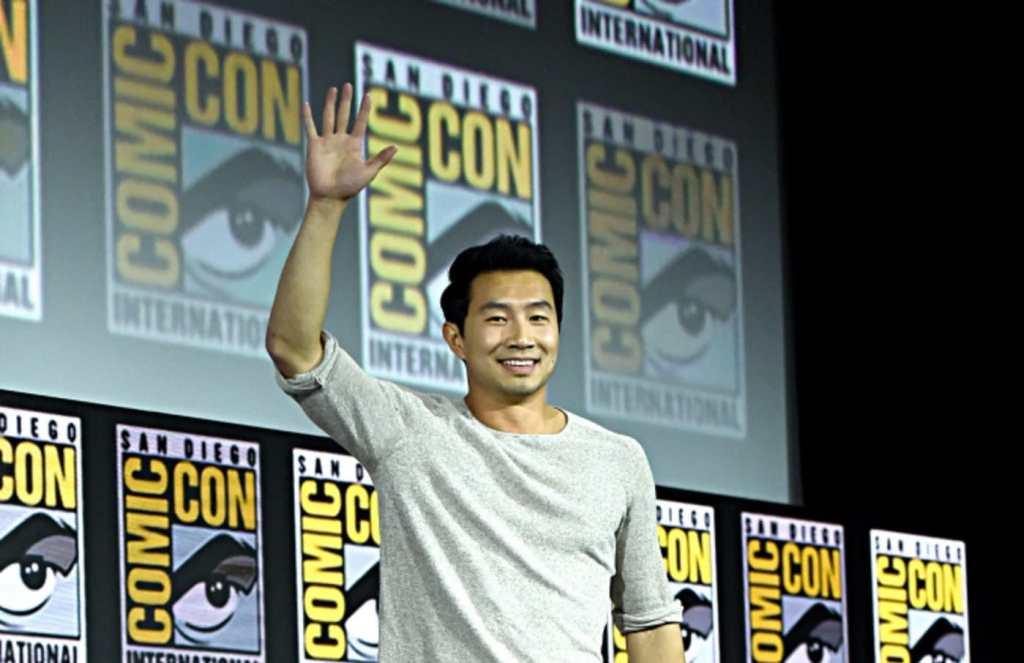 Shang-Chi: Kevin Feige Answers If Simu Liu Was Hired By Tweet - The Illuminerdi